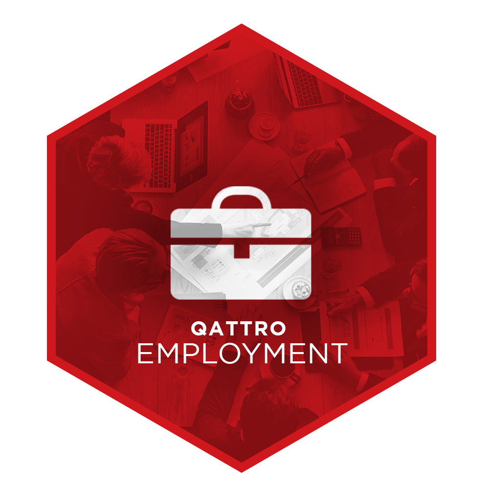 Qattro Employment