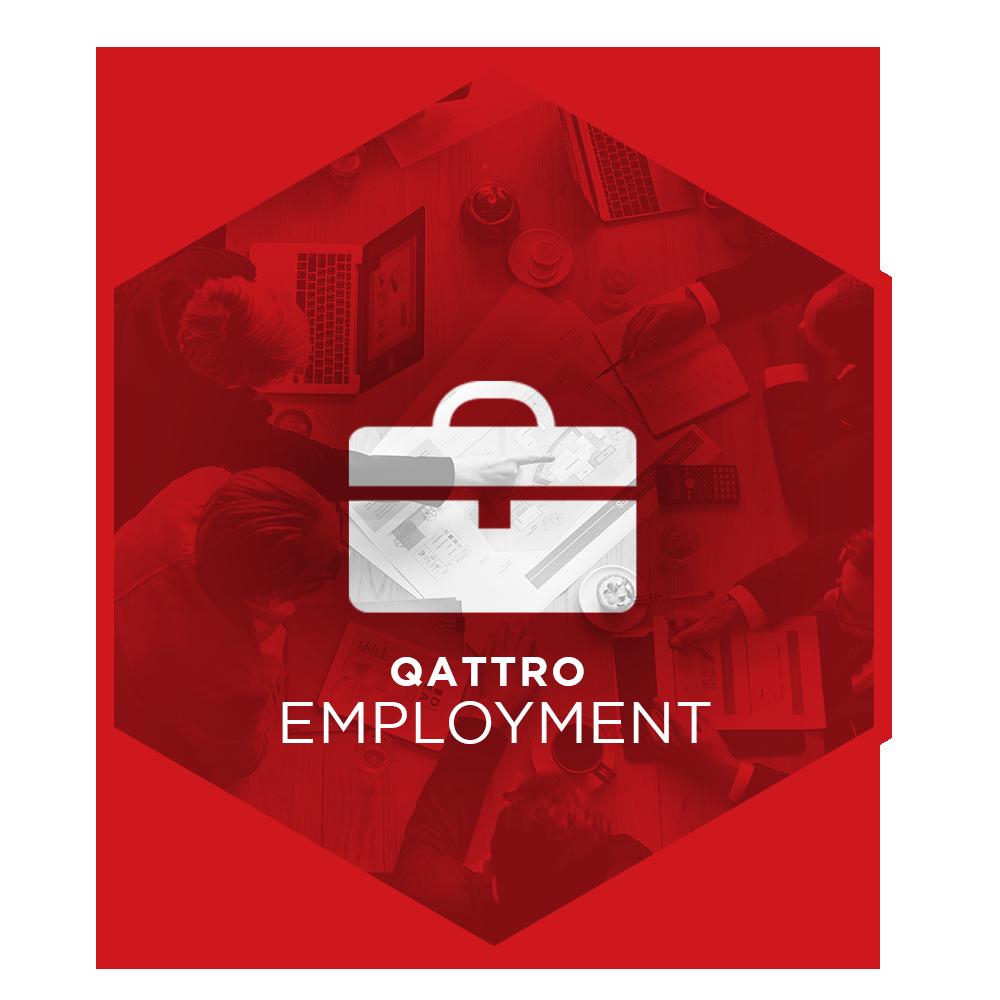 Qattro Employment